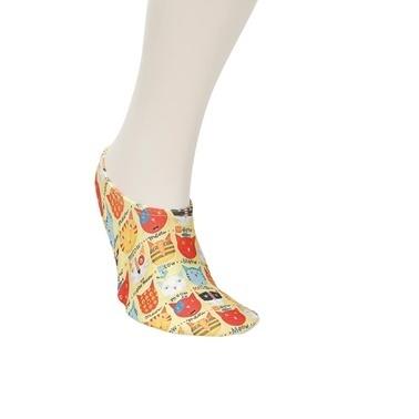 Freshout Ayakkabı Sarı